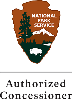 National Park Service Authorized Concessioner
